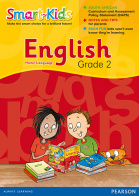 Smart Kids Grade 2 English Book