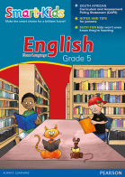 Smart-Kids English Grade 5 Workbook