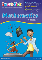 Smart-Kids Grade 7 Mathematics Workbook