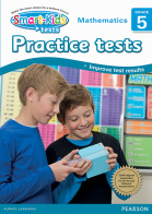 Smart Kids Maths Practice Tests Grade 5