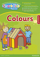 Smart-Kids Preschool Skills Colours