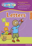 Smart-Kids Preschool Skills Letters