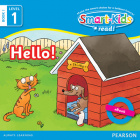 Smart-Kids Read! Level 1 Book 1 Hello!