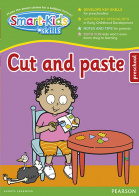 Smart-Kids Preschool Skills Cut and paste