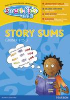 Smart-Kids Skills Story sums Grades 1-3