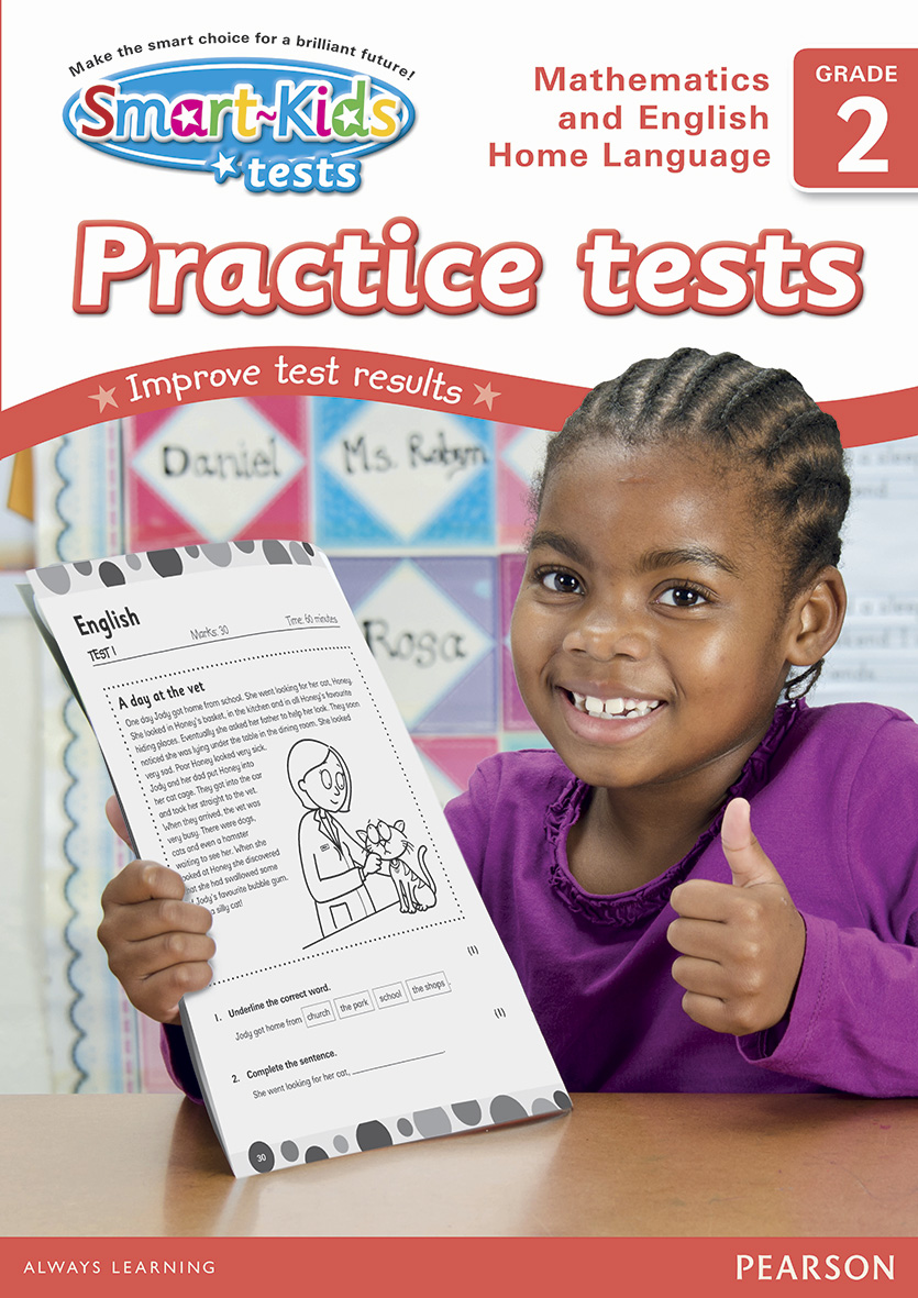 Smart-Kids Practice tests Grade 2 | Smartkids