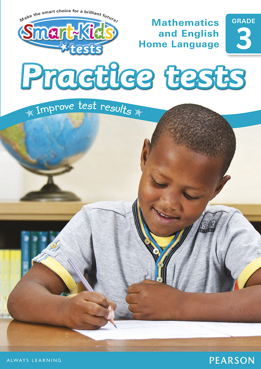Smart-Kids Practice tests Grade 3 | Smartkids