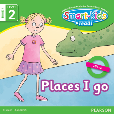 smart kids read level 2 book 4 places i go smartkids. Black Bedroom Furniture Sets. Home Design Ideas