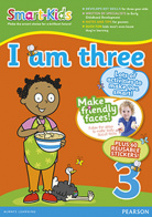 Smart-Kids I am three