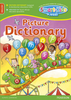 Smart-Kids Picture Dictionary