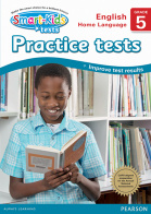 Smart Kids English Practice Tests Grade 5