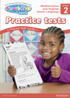 Smart-Kids Practice tests Grade 2 Mathematics and English