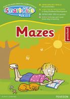 Smart-Kids Preschool Skills Mazes