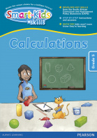 Smart-Kids Skills Calculations Grade 5