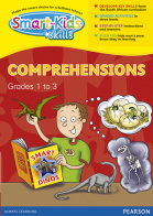 Smart-Kids Skills Comprehensions Grades 1-3