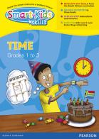 Smart-Kids Skills Time Grades 1-3
