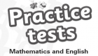 Smart-Kids Practice test English Home Language Grade 6 with Answers